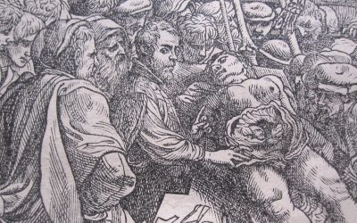 Andreas Vesalius, the Father of Modern Anatomy (1514-1564)