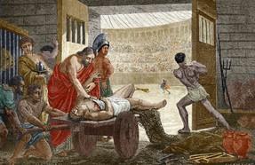 A Closer Look at Galen of Pergamon (129 – c. 210 CE)