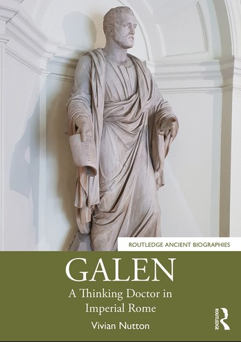 """""""Galen: A thinking Doctor in Imperial Rome"""""""