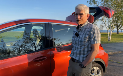 Chevy Bolt driver shares Amazing EV experience with 6 years driving other EVs